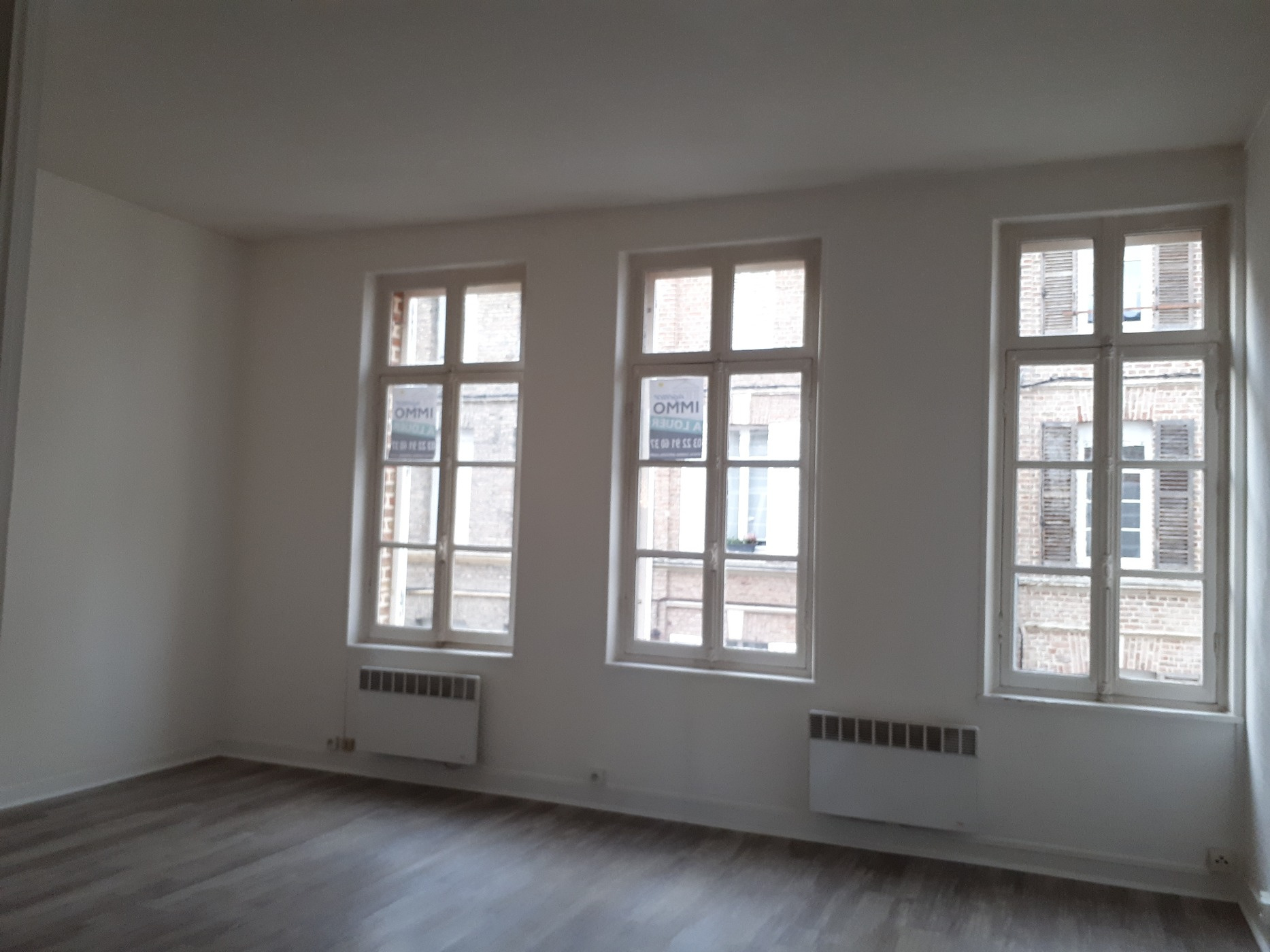 Annonce Location Appartement Amiens 80000 70 M 700