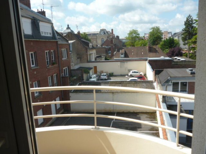 Annonce Location Appartement Amiens 80000 40 M 620