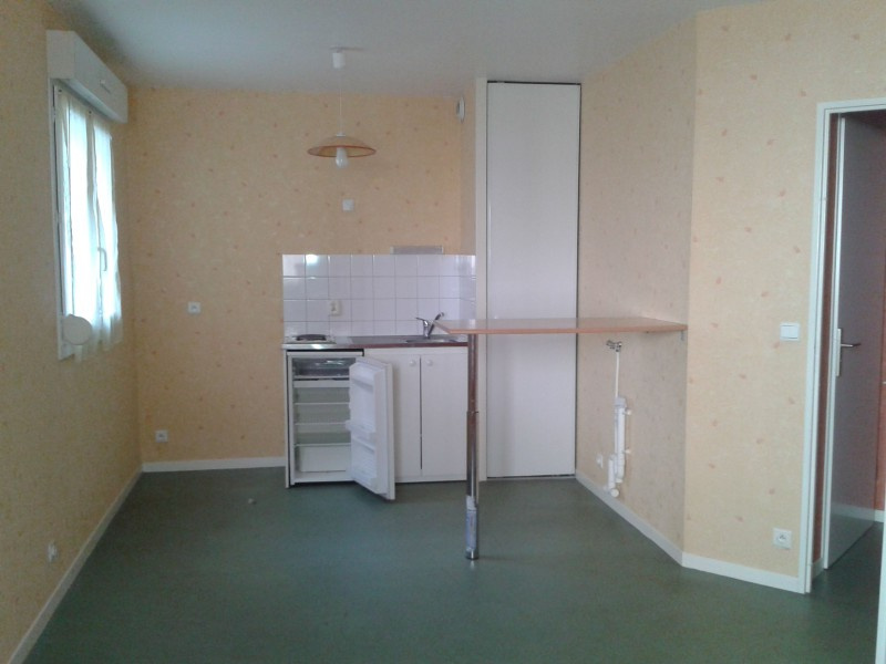 Annonce Location Appartement Amiens 80000 22 M 381