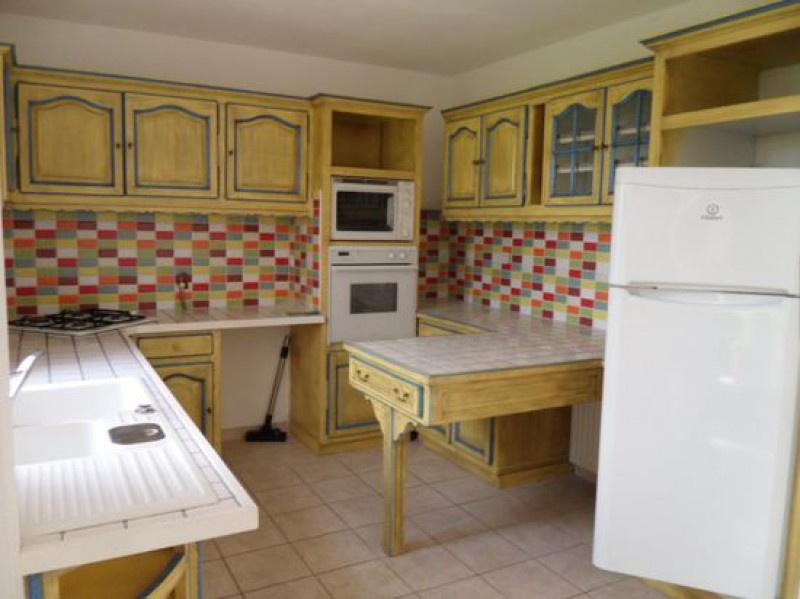 DE 94 M2 Cmprenant :  entrée s/sejour  cuisine amenagée ...