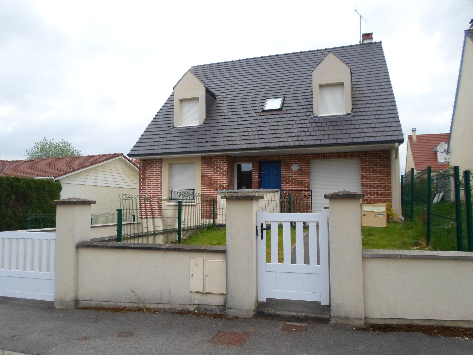 Annonce location maison pont de metz 80480 133 m 1 for Annonces de location de maison