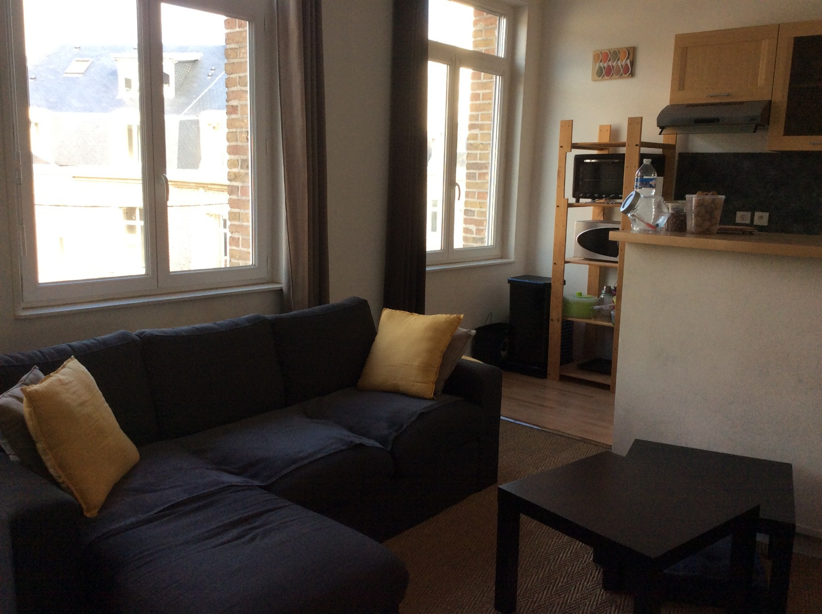 Annonce Location Appartement Amiens 80000 48 M 610